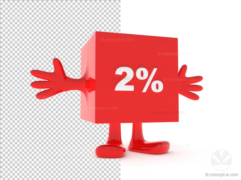 Dėl 2% pjamų mokesčio pervedimo