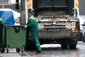 SB Rapsas Pastovus buitinių atliekų išvežimas