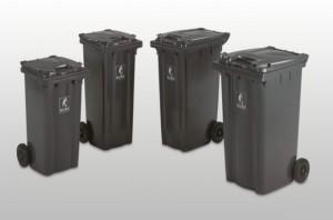 Dėl komunalinių atliekų tvarkymo